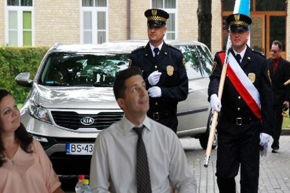 Referendum ws. likwidacji Straży Miejskiej w Suwałkach nie będzie