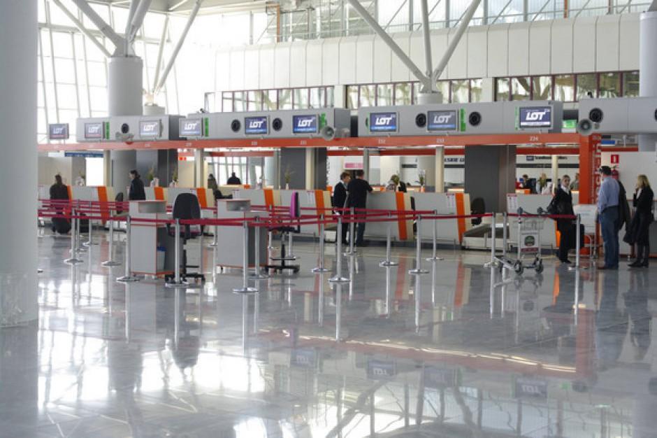 Nie odpuszczają tematu lotniska na Podlasiu
