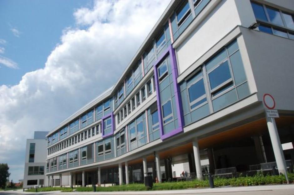 Zakończono budowę nowego szpitala wojewódzkiego we Wrocławiu
