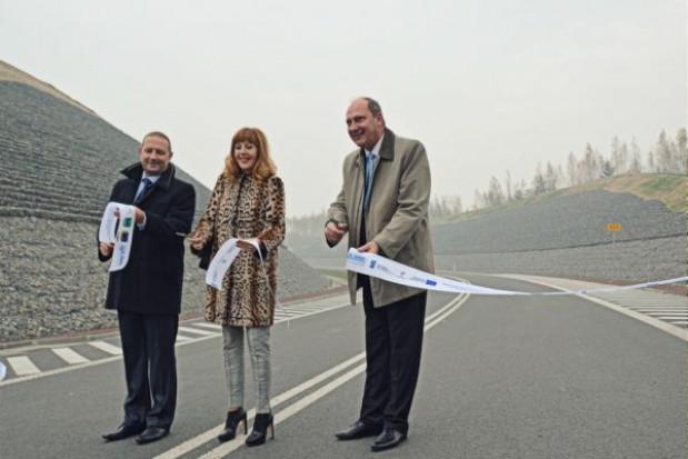 Kierowcy w Jastrzębiu mogą już jeździć Drogą Główną Południową