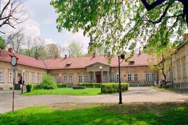 Andrychowski magistrat kupi zabytkowy pałac