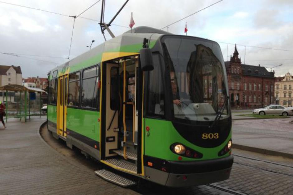 Należąca do Poznania firma buduje tramwaj niskopodłogowy