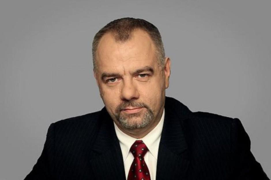 Sasin apeluje o debatę przedwyborczą z Gronkiewicz-Waltz