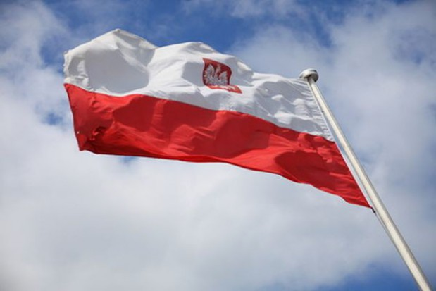 Flaga na Maszt Wolności, czyli świętowanie czas zacząć