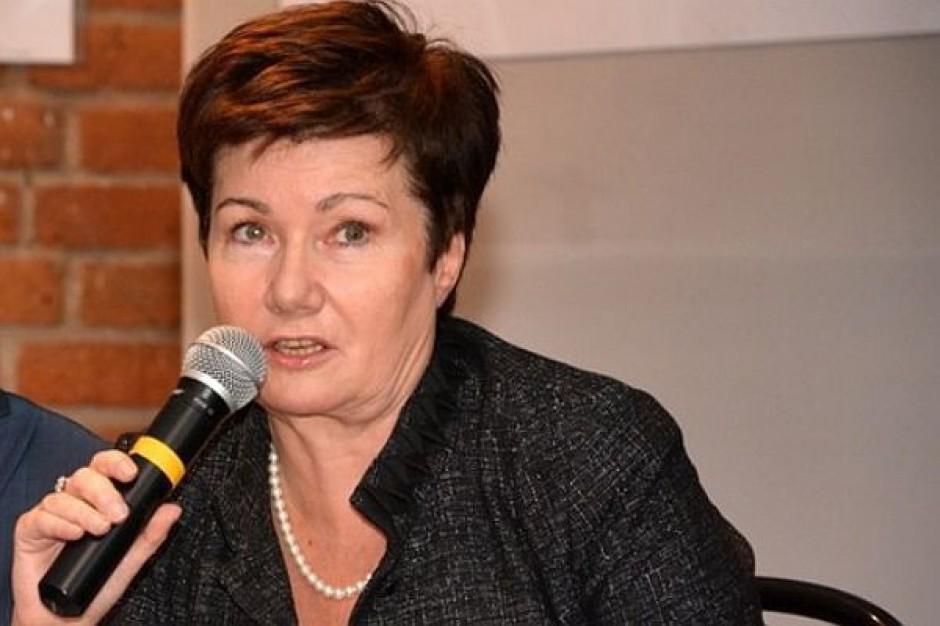 Hanna Gronkiewicz-Waltz ma szansę na reelekcję, choć obietnic nie spełniła
