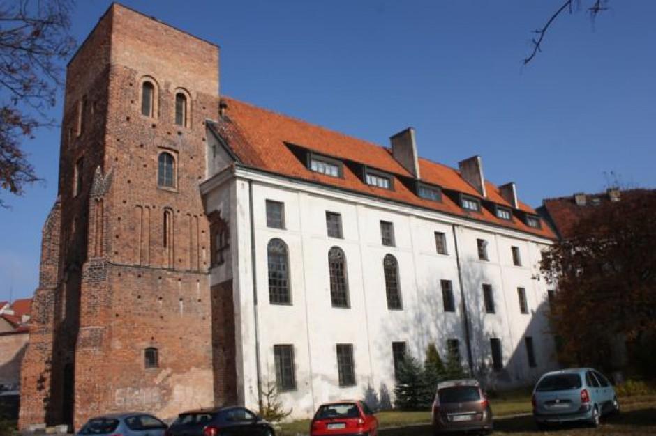 Najstarsza szkoła w Polsce odzyskała dawny blask