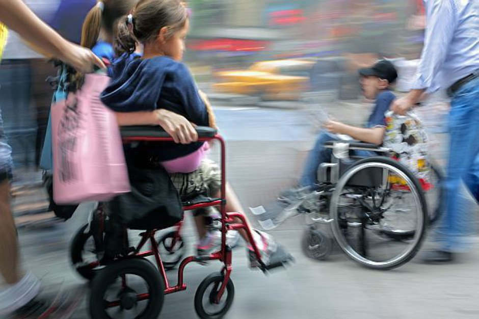 Dworce będą bardziej przyjazne niepełnosprawnym