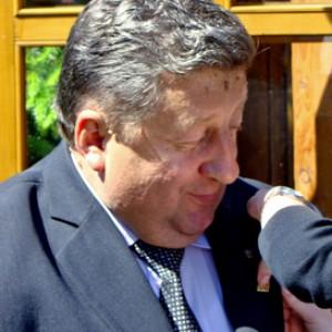 Władysław Diakun - radny miasta Police po wyborach samorządowych 2014