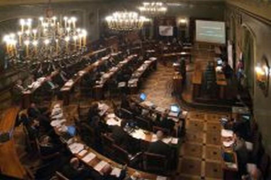 Krakowscy radni podsumowali kadencję
