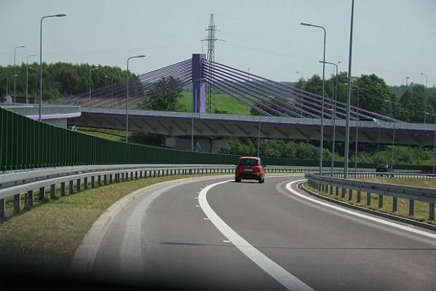 Analizy w sprawie autostrad będą gotowe do końca listopada