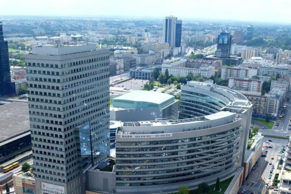 Mamy najnudniejszą kampanię w historii Warszawy