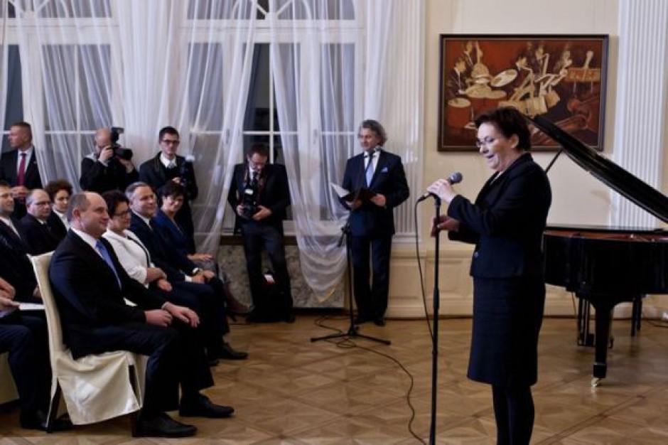 Kujawsko-Pomorskie podpisało Kontrakt Terytorialny