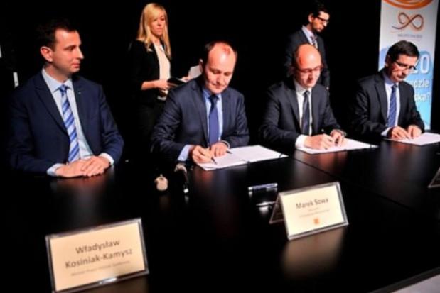 Miliardy dla Małopolski. Kontrakt Terytorialny podpisany