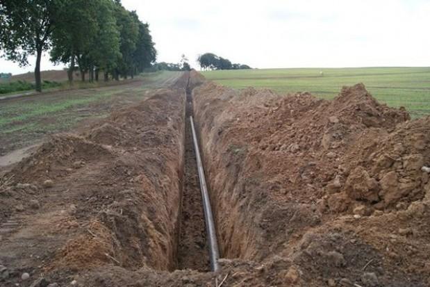 Kolejne miliony na nowe inwestycje wodno-ściekowe