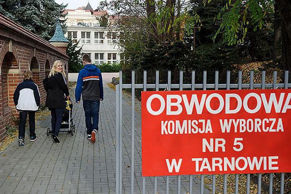 PiS wygrało wybory do Rady Miasta Tarnowa