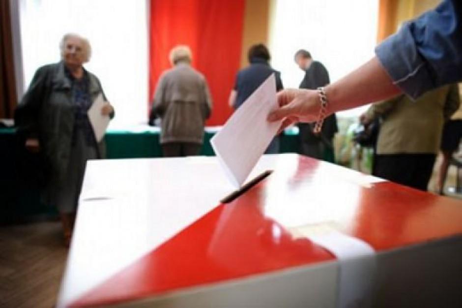 Wybory samorządowe 2014: gdzieniegdzie nawet 40 proc. głosów nieważnych