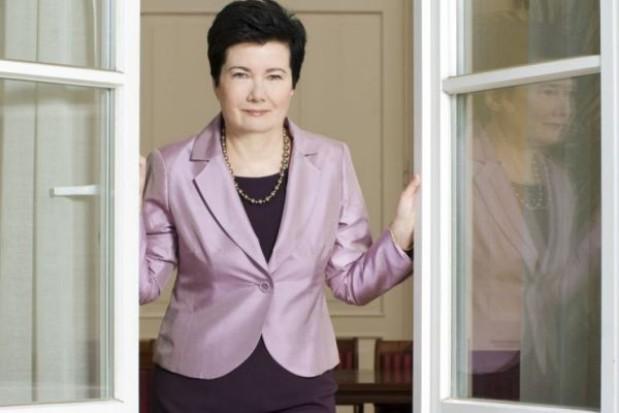 Gronkiewicz-Waltz zapowiada inwestycje na III kadencję