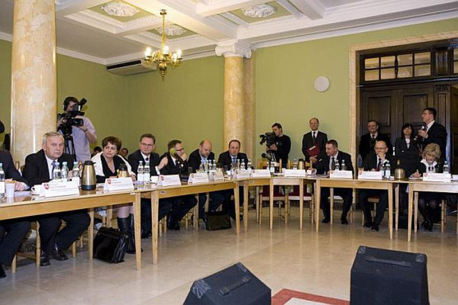 PiS ma najwięcej mandatów w lubelskim sejmiku