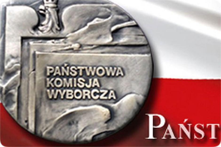 Stanisław Zabłocki zrzeknie się członkostwa w PKW