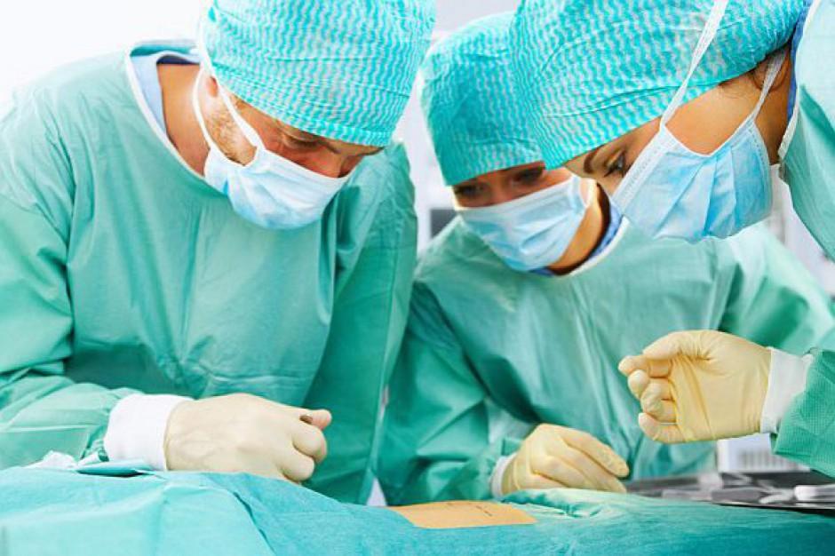 Uczelnie niemedyczne zaczną kształcić lekarzy
