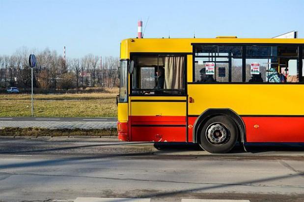 Nowa linia autobusowa do Suwalskiej SSE