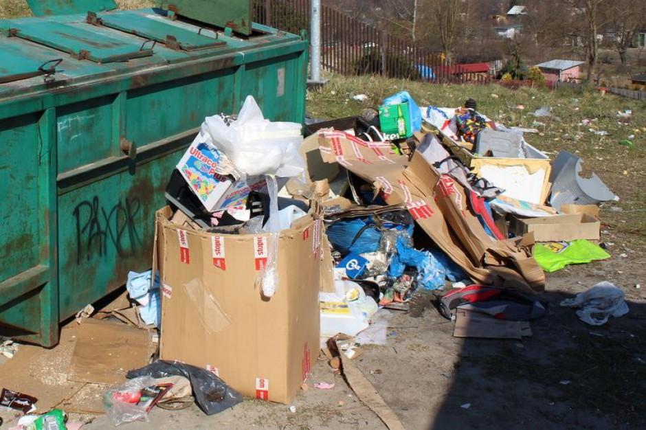 W Stalowej Woli obniżyli stawki za odbiór śmieci