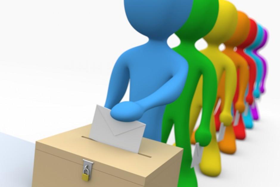 Wybory samorządowe 2014: 40 proc. nieważnych głosów? To już się zdarzało