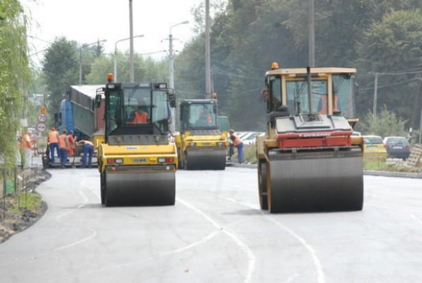 59 inwestycji drogowych na Podklarpaciu w ramach Narodowego Programu