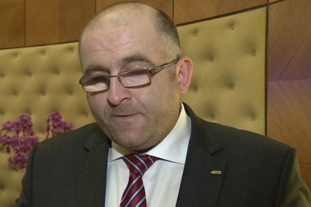 Marcin Guzik, TenStep Polska: Przed nową perspektywą UE musimy przygotować się do zarządzania megaprojektami