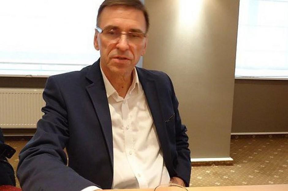 Olsztyn: zażarta walka o fotel prezydenta