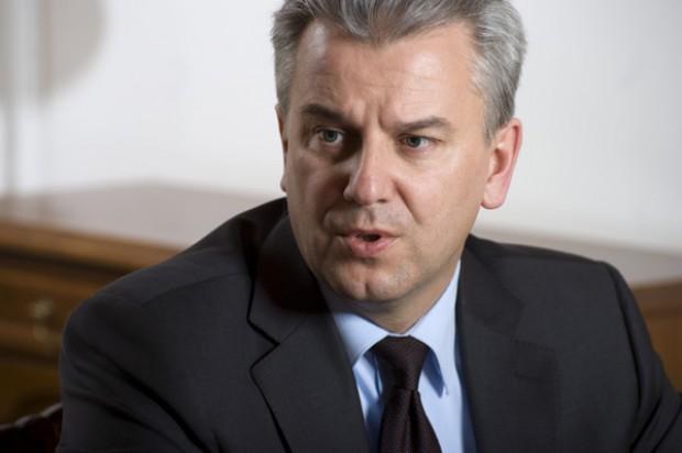 Trzy sądy rejonowe w subregionie radomskim będą działać w 2015 r.