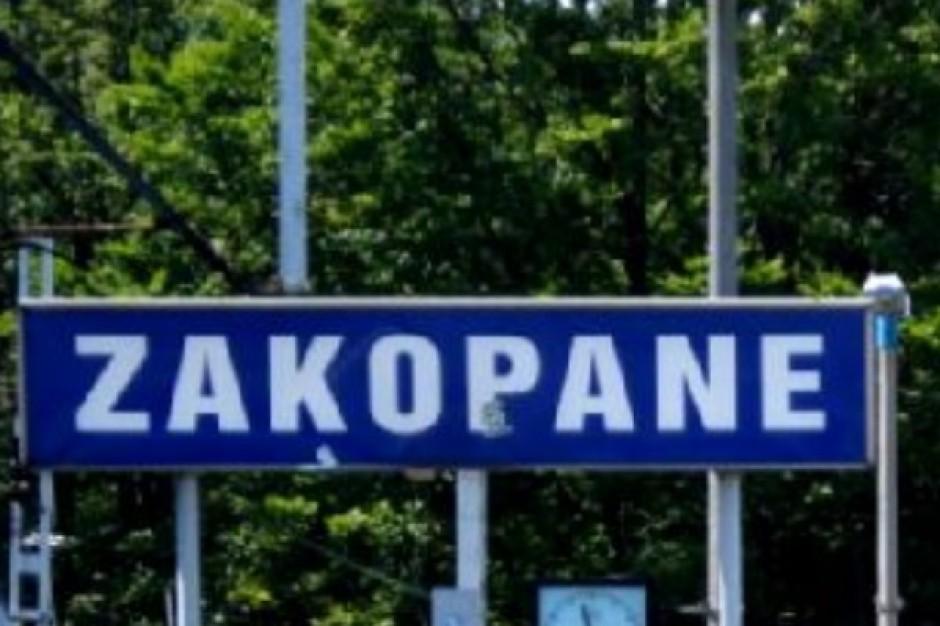 Zabytkowy dworzec PKP w Zakopanem zostanie zmodernizowany