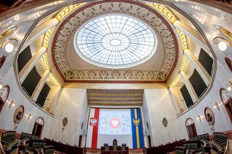 Wybory 2014: PO, PSL i RAŚ utworzą koalicję w śląskim sejmiku