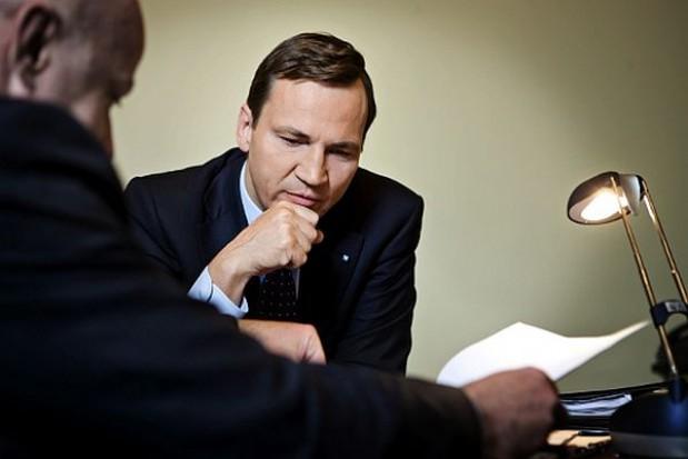 Radosław Sikorski przedstawi propozycję powołania komisji ws. samorządów