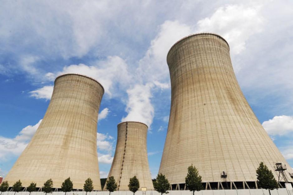 Większość nie chce elektrowni atomowej w Polsce