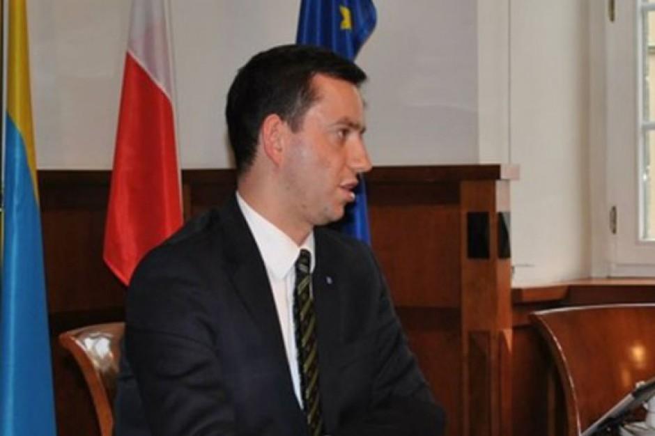 Wybory samorzadowe 2014, Opole: Ociepa kontra Wiśniewski w debacie o różnicach