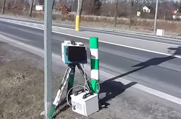 Straże miejskie nadal będą kontrolować fotoradarami