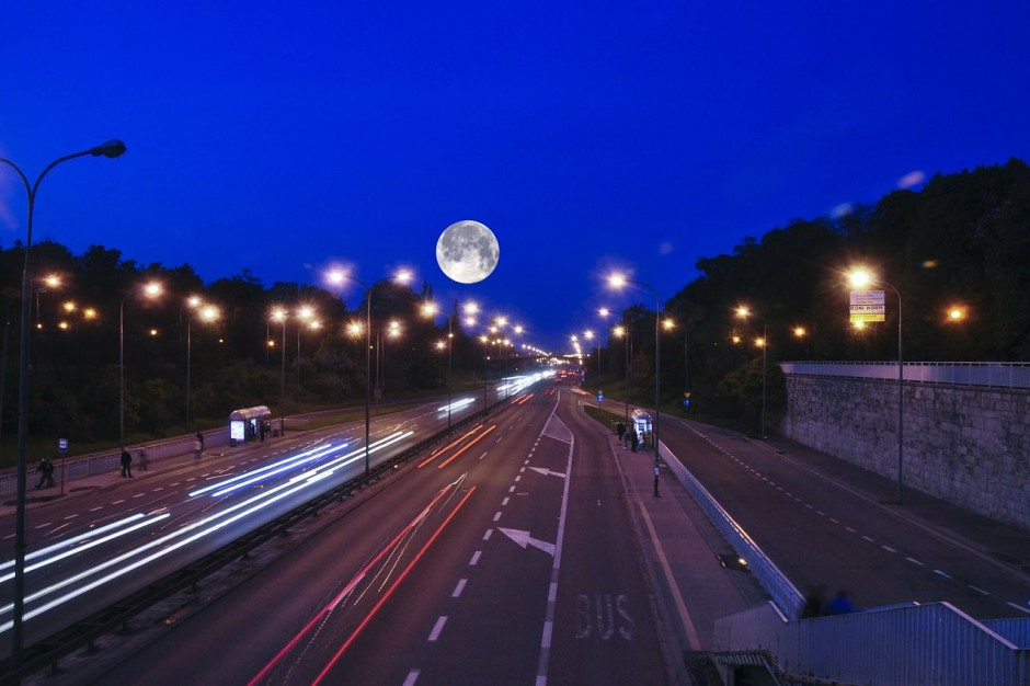 Warszawskie latarnie zostaną zmodernizowane przy wykorzystaniu PPP