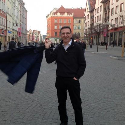 Piotr Grzymowicz: inwestycje drogowe największym wyzwaniem nowej kadencji
