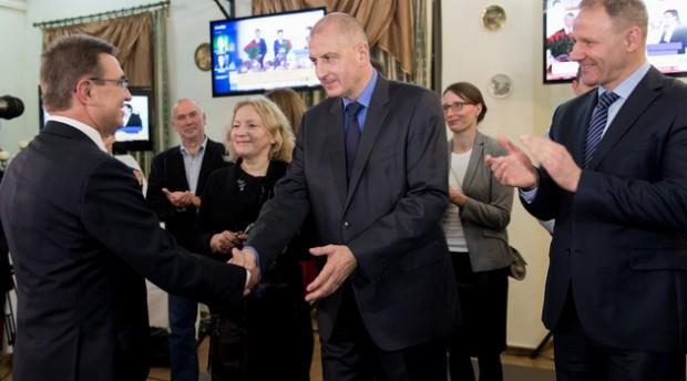 Dutkiewicz: koalicja z PO to była dobra decyzja