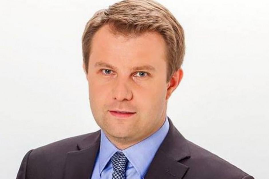 Arkadiusz Wiśniewski: chce jak Zembaczyński nie bać się mówić rzeczy niepopularnych