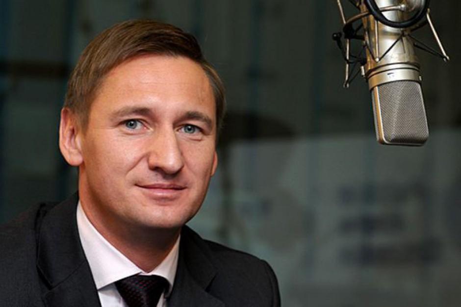 Olgierd Geblewicz ponownie marszałkiem zachodniopomorskiego