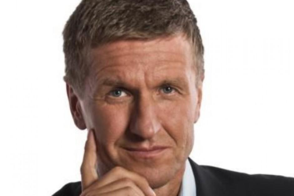 Stanisław Piechula, burmistrz Mikołowa szuka zastępców przez... facebooka