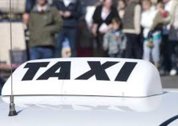 Poznańskie taksówki z QR kodami