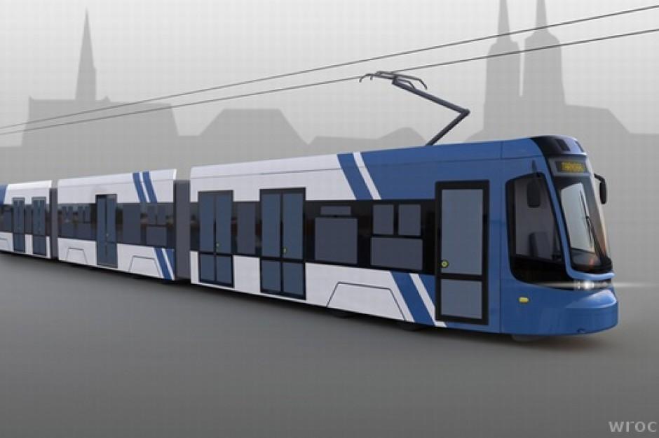 Nowe tramwaje PESY wyjadą na wrocławskie tory