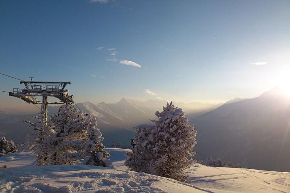 Wyciąg narciarski w Rzykach do rozbiórki