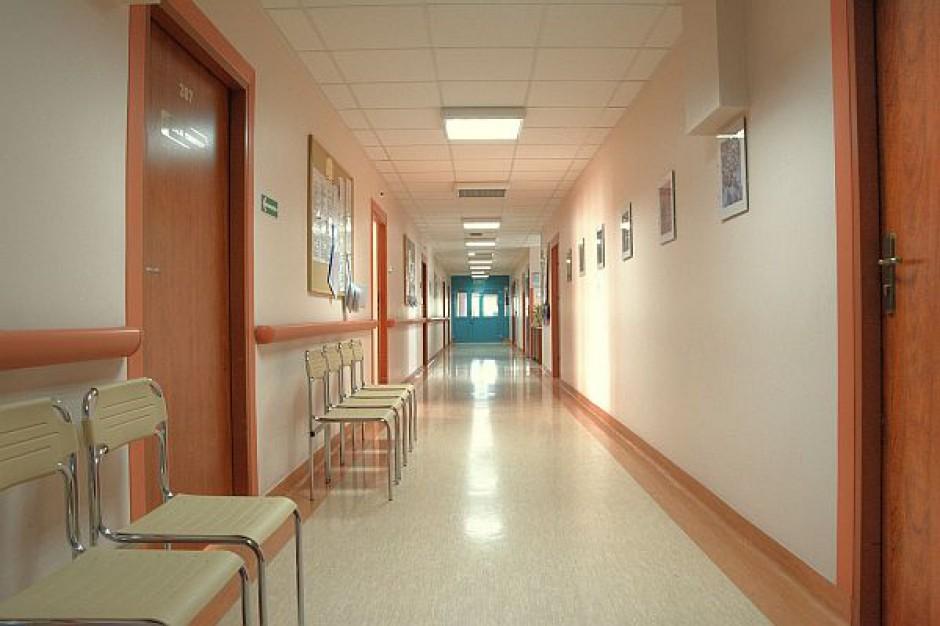 Rozbudowa szpitala w Gnieźnie stoi w miejscu
