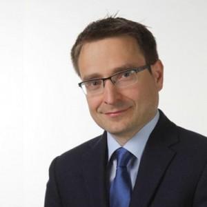 Marcin Krzyżanowski  - radny miasta Wrocław po wyborach samorządowych 2014