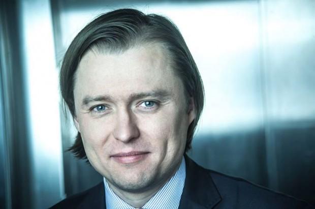Mariusz Frankowski  - radny miasta Warszawa po wyborach samorządowych 2014