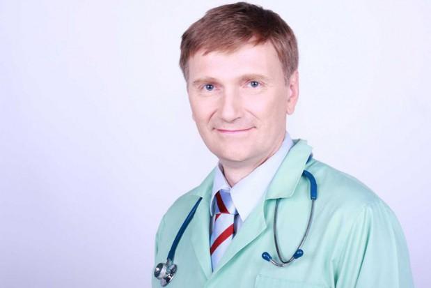 Marcin Hoffman - radny miasta Warszawa po wyborach samorządowych 2014